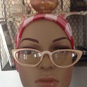 SWANK 1950 Cat Eye France Women's Glasses